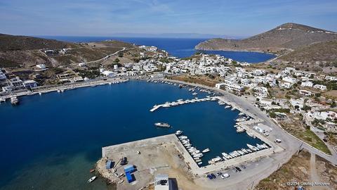 TRIPinVIEW: Destination Greece, South Aegean, Dodecanese, Patmos