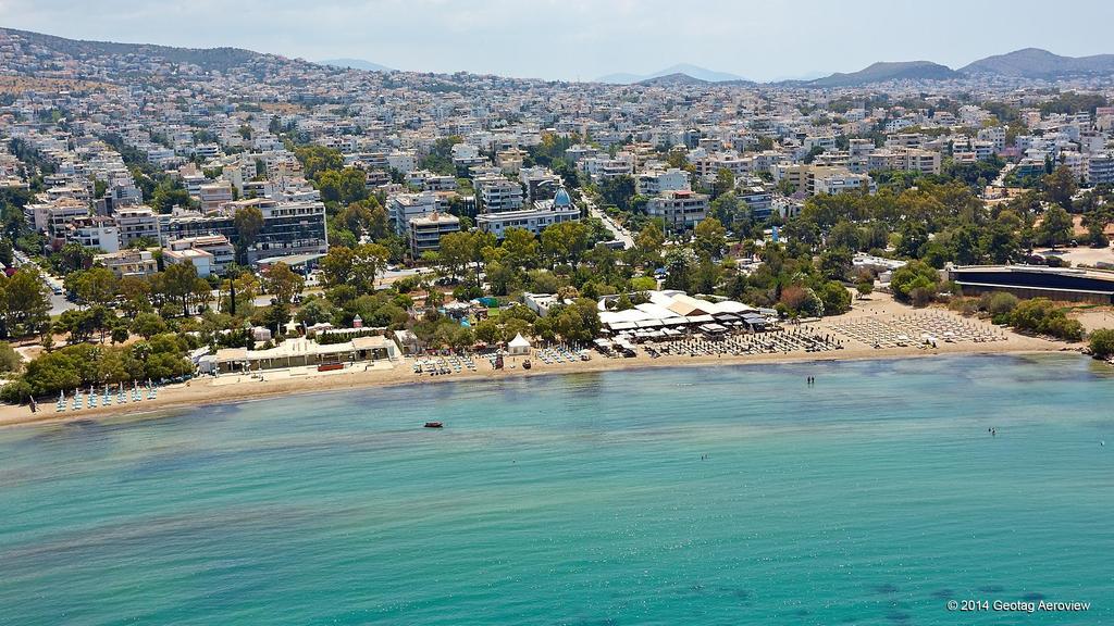 Greece, Attica, Athens-Piraeus-Suburbs - TRIPinVIEW